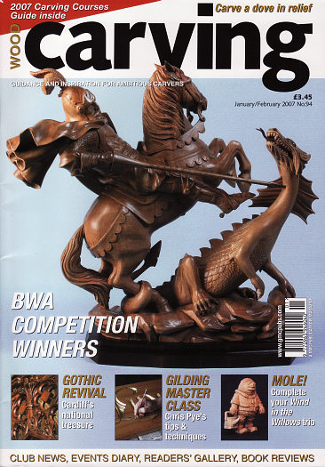 Wood Carving Magazine Pdf Woodworking
